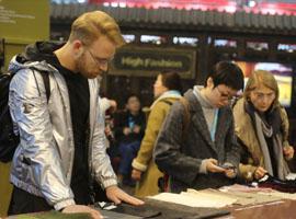 2018中国国际纺织面辅料展:市场规则在变,标准不变
