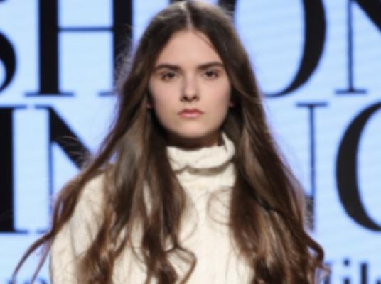 走出国门  浙江两家海宁皮革品牌首次亮相米兰时装周