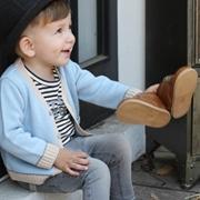 芭乐兔童装 为孩子守护悠闲的童年时光