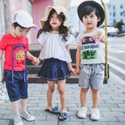 兔子杰罗童装 孩子们的时尚世界