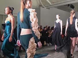 四大国际时装周:新锐设计师崭露头角的舞台
