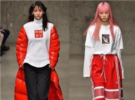 李宁惊艳纽约时装周预示国际零售的中国时间正式到来