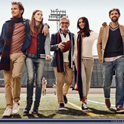 改变即时尚:时尚行业新变化