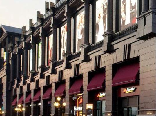 春节消费趋缓 全国百家大型零售企业销售额下降1%