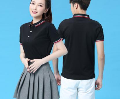 郑州广告衫定做40支和60支纱全棉的区别