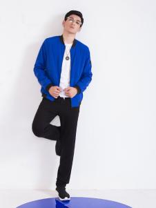 莎斯莱思男装新款外套