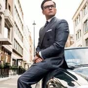 《王牌特工》男主私人定制的服装,富绅私定新零售模式在路上