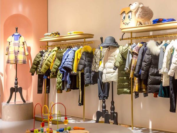 RBIGX童装品牌店