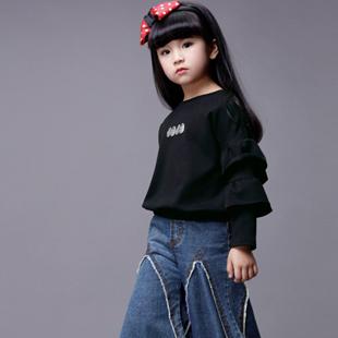 JOJO时尚韩版潮流童装诚邀加盟代理商