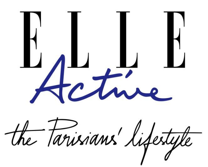 ELLE Active女装品牌