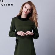 艾米时尚资讯:两种颜色,搞定你春天想要的时髦感!