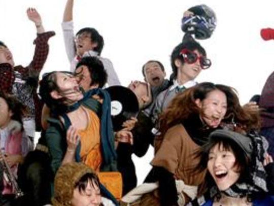 优衣库联名少年Jump漫画纪念T恤将于4月上市