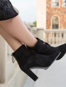 集迦2018新款女鞋