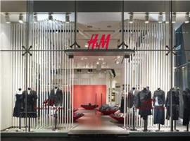 H&M等进驻中国市场遭雪崩,快时尚品牌如何应对成难题