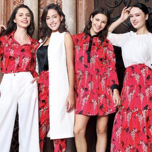 【eddadior迪奥】女装加盟-打造名媛淑女的时尚着装需求