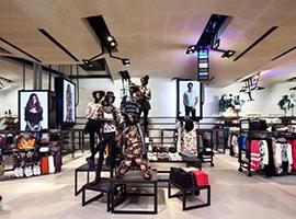 上海工商快时尚服装抽检 21个批次不合格