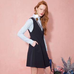 西蔻女装怎么样?英伦时尚、摩登文艺的潮流风格!