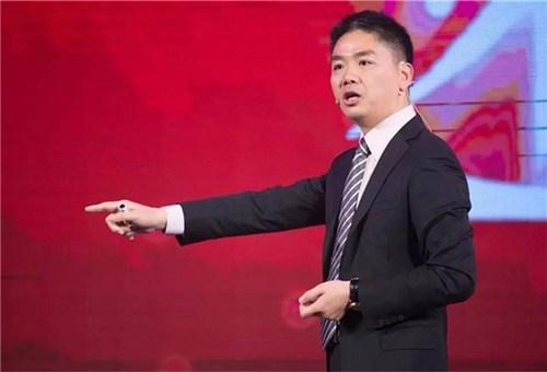 刘强东:京东将是阿里巴巴集团最难缠的对手