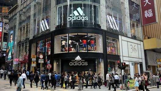 阿迪CEO称2017集团销售将破20亿欧元,还是中国最赚钱