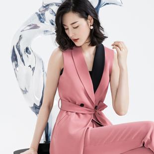 加盟ECA女装怎么样?优雅艺术轻奢女装的风格!