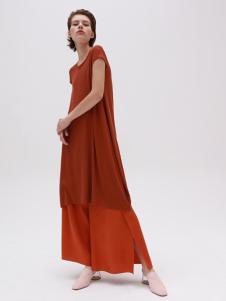 KENNY女装连衣裙18新款