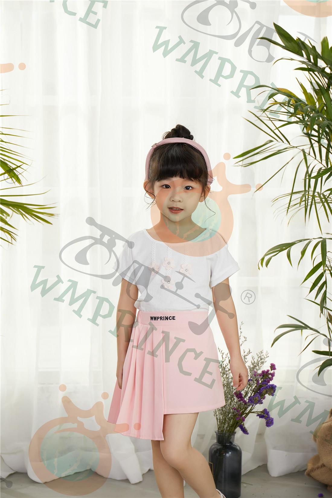 西瓜王子童装,打造属于适合孩子的时尚