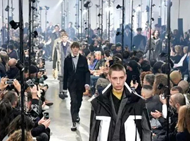 中国买家杀入全球时尚资本市场 我们还能看到什么?