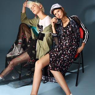 betu百图女装 通勤时尚女装加盟就选betu百图品牌!