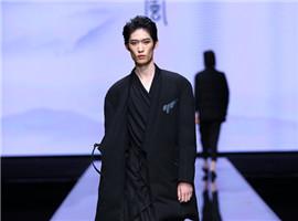 传承︱龙剪风剪出时尚潮流中国风—2018CHIC(春)
