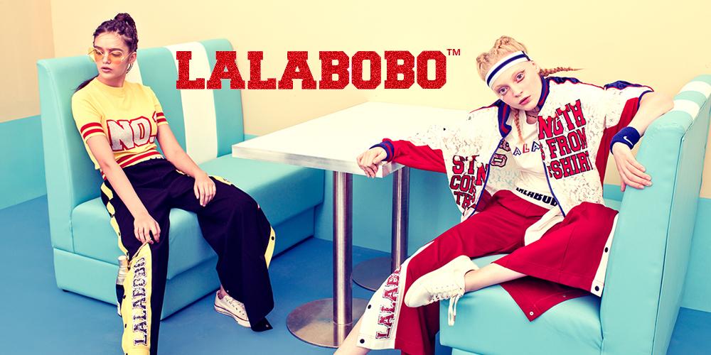 LALABOBO招商加盟