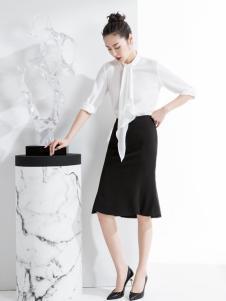 ECA女装品牌2018新款
