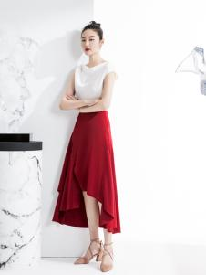 ECA2018女装新款