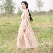司合伊|初春季节,裙装怎能错过?