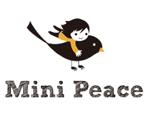 MiniPeace童装品牌