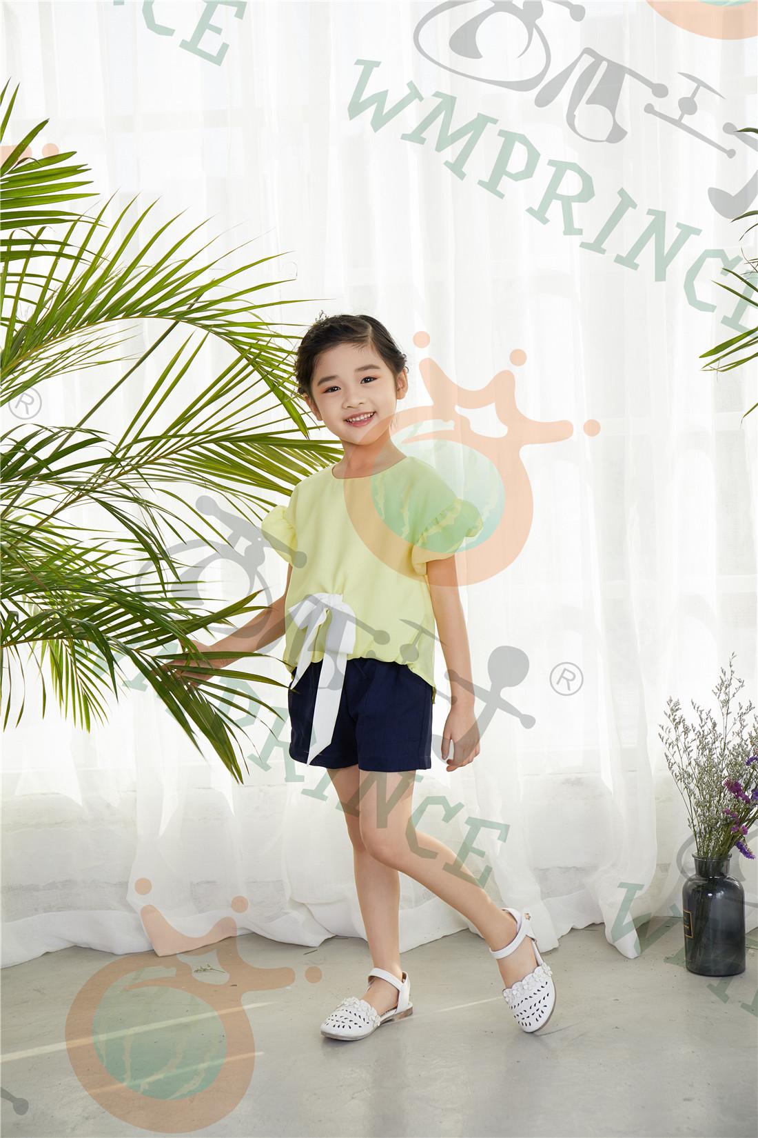 西瓜王子童装,穿出来的好品牌