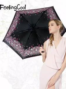 飞兰蔻时尚遮阳伞