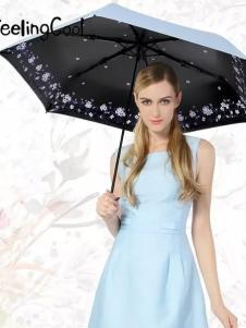 飞兰蔻时尚雨伞