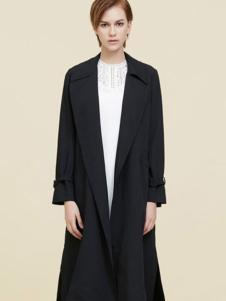 5+女装新品气质大衣