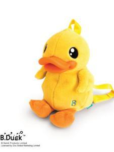 B.DUCK小黄鸭饰品展示