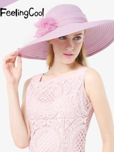 飞兰蔻女帽新款