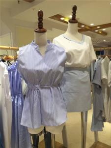 梵希雅连衣裙