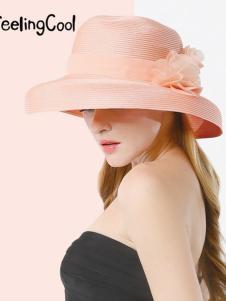 飞兰蔻时尚帽子
