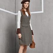 丽芮女装 多彩春季,风格多样的裙装同样精彩