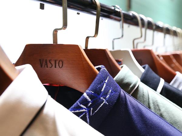 VASTO店铺展示
