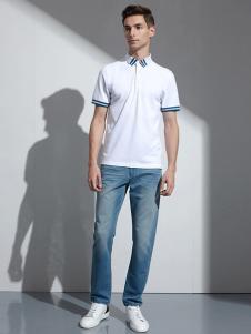 VASTO男装休闲衬衫