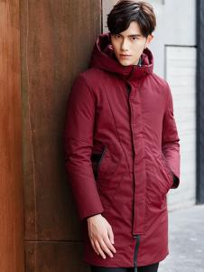 KL·STEWEN(阔佬▪史迪文)棉衣