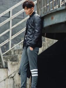 KL·STEWEN(阔佬▪史迪文)男装外套