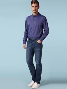 VASTO男装衬衫