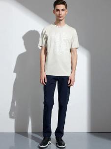 VASTO男装T恤