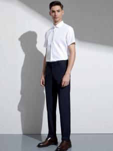 VASTO男装商务衬衫